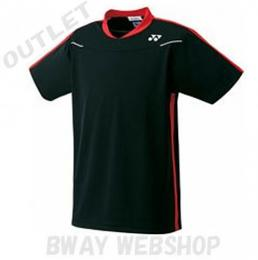 【outlet】 YONEX Uni 12143 シャツ(フィットスタイル)