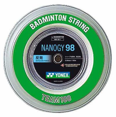 YONEX NANOGY 98(100m)   BWAY WEBSHOP